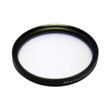 49mm Ultraviolet UV Lens Filter & Protector Cover for Canon Nikon Olympus Sony