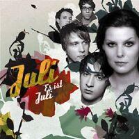 """JULI """"ES IST JULI"""" CD NEUWARE"""