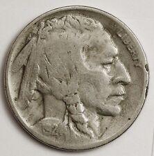 1924-d Buffalo Nickel. Fine-V.F. 103208