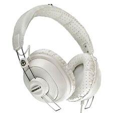 AERIAL7 CHOPPER2 SNOW iPod iPhone Skype DJ Headphones