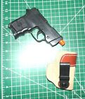 DeSantis Sof-Tuck RH Tuckable IWB Holster S&W Bodyguard with OEM Integral Laser
