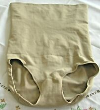 NWOT LOVE YOUR ASSETS SARA BLAKELY SPANX SIZE LARGE HIGH WAIST BRIEFS