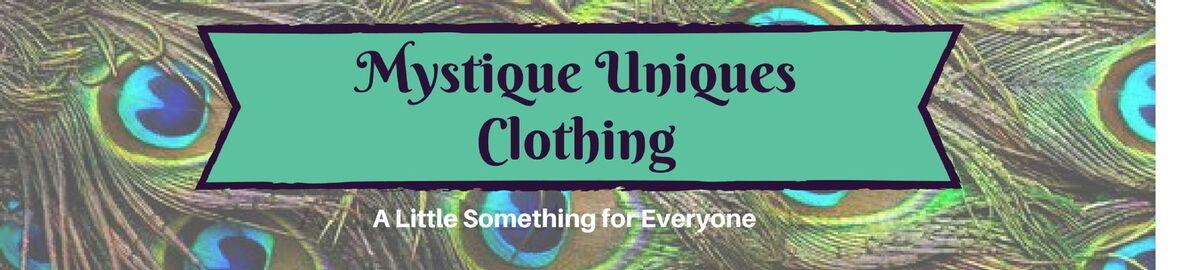 Mystique Uniques Clothing