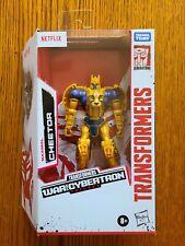 Hasbro Transformers Generations War For Cybertron Trilogy Maximal Cheetor