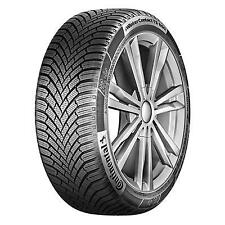 KIT 4 PZ PNEUMATICI GOMME CONTINENTAL WINTERCONTACT TS 860 185/55R14 80T  TL INV