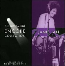 Ian, Janis - Bottom Line Encore Collection [Us Import] - Ian, Janis CD OOVG The