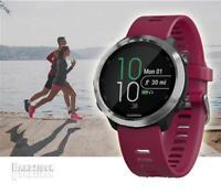 Garmin Forerunner 645 Music Laufuhr Uhr GPS HRM Herz Handgelenk Sports Rot