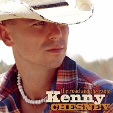 KENNY CHESNEY CD - THE ROAD AND THE RADIO (2005) - NEW UNOPENED - COUNTRY