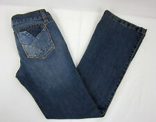Squeeze Women's Juniors Flare Jeans size 3/4
