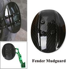 19CM Motorcycle Rear Fender Mudguard Protector Fit for Honda Kawasaki Yamaha BMW