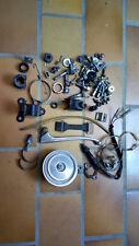Liasse Vis et petites pièces cadre CJ CB 250 360 T Assortment Frame
