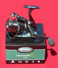 moulinet mitchell tanager 4000 fb