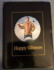 """MOVIE PRESS KIT """"HAPPY GILMORE"""" ADAM SANDLER WITH 3 PHOTOS + MOVIE INFO"""