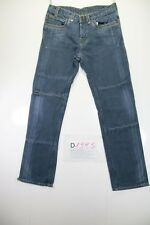 Levi's Red Cod. D1393 Tg.44 W30 L32 jeans used High Waist vintage trousers rare