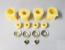 L200 K74 DOPPIA CABINA solo nuovi ANTERIORE COMPLETO Anti Roll Bar Bush Kit 96-07 - NUOVO