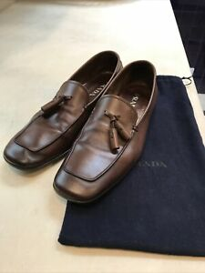 Prada mens Loafers 9