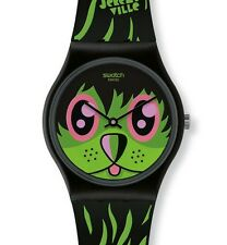 "SWATCH GENT KIDROBOT SPECIAL ""THE SO FAR AWAY"" (GB252STD) NEUWARE"