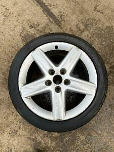 ALLOY WHEEL Audi A4 17 Inch Alloy Wheel Rim 8P0601025D - WHL55138