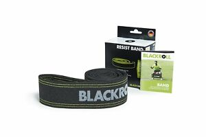 Blackroll resistance band made in Germany 1.9m loop from physio resit band