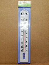 Garden Thermometers Classic Red Alcohol15.75-Inch Indoor/Outdoor Fast Shipping!