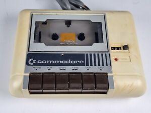 Commodore Datassette VC1530 MODEL 3 1978' C2N