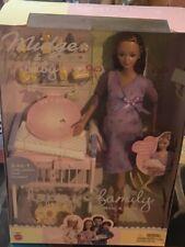 barbie happy family pregnant midge