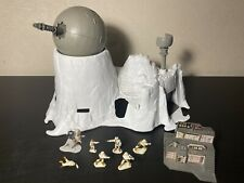 Star Wars Vintage Kenner Micro Collection HOTH ION CANNON Loose Near Complete