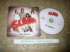 CD Rock Slade - Live (10 Song ) Promo UPFRONT / THE MAIL