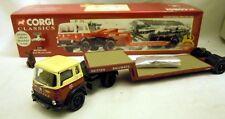 "Corgi 22401: Bedford TK Low Loader ""British Railways"" in 1/50, N E U & O V P"