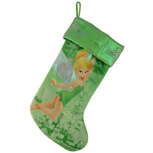 Disney Inspired Sleeping Beauty Christmas Stocking