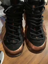 Nike Air Foamposite One Copper (2010)Size US 10.5