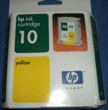 HP 10 Cartuccia di Inchiostro Giallo c4842ae (obsoleto)