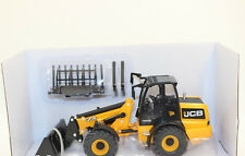 Britains 42556 JCB Telescopic Arm Radlader 1:3 2 NEW BOXED