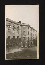 Glos Gloucestershire BRISTOL Bridge St Walters Bank Hotel pre1919 RP PPC