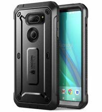 For LG V30 V30s V30 Plus V35 V35 ThinQ, SUPCASE UB Holster Case Cover w/ Screen