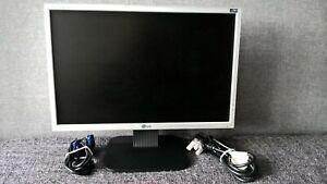 Monitor LG Flatron L192WS - SN .