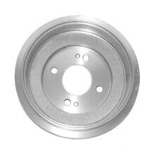 Brake Drum fits 2001-2014 Honda Civic Fit Insight  PARTS PLUS DRUMS AND ROTORS