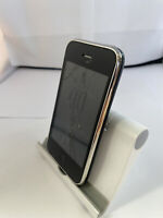 Faulty Cracked Apple iPhone 3GS A1303 Black IOS Smartphone