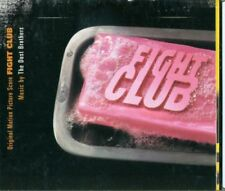 Fight Club Ost - Original Motion Picture The Dust Brothers Digipack Cd Perfetto