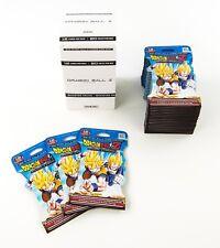 DRAGON BALL Z DBZ PANINI : Evolution 20-Pack Booster Box