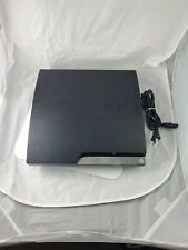 Sony Playstation 3 PS3 Slim System (CECH-2501A) Replacement Console Only