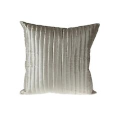 Catherine Lansfield Home Generic Cushion Cover - Oyster (45x45cm)