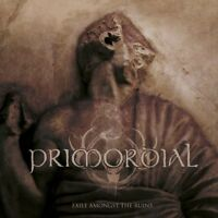 PRIMORDIAL - EXILE AMONGST THE RUINS   CD NEU