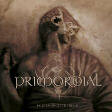 PRIMORDIAL - EXILE AMONGST THE RUINS   CD NEW+