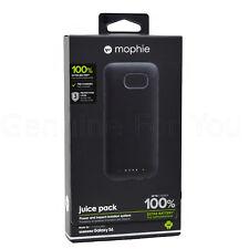 Genuine Mophie Juice Pack 100% 3300 mAh Samsung Galaxy S6 Estuche Cargador De Batería