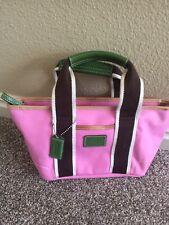 COACH Hampton Mini Tote pink purse 6268