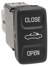 Convertible Top Switch Wells SW7133 fits 2005 Toyota Solara