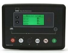 DSE Deep Sea Electronics DSE6110 MKII Auto Start Control Module 6110MKII 6110-33