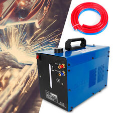 Welder Water Cooler 10l Tank Tig Miller Welder Torch Water Cooling Machine 110v