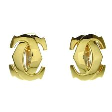 Auth Cartier Penelope N8020100 18K Yellow Gold 768170